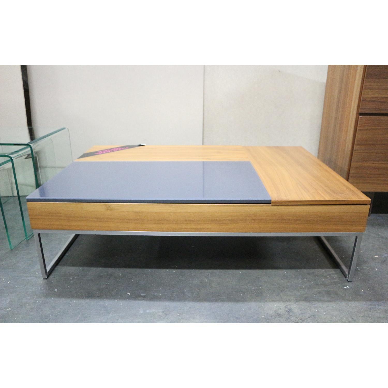 BoConcept Chiva Functional Coffee Table - image-3