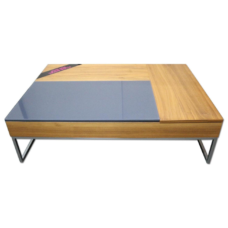 BoConcept Chiva Functional Coffee Table - image-0