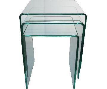 BoConcept Adria Nesting Tables