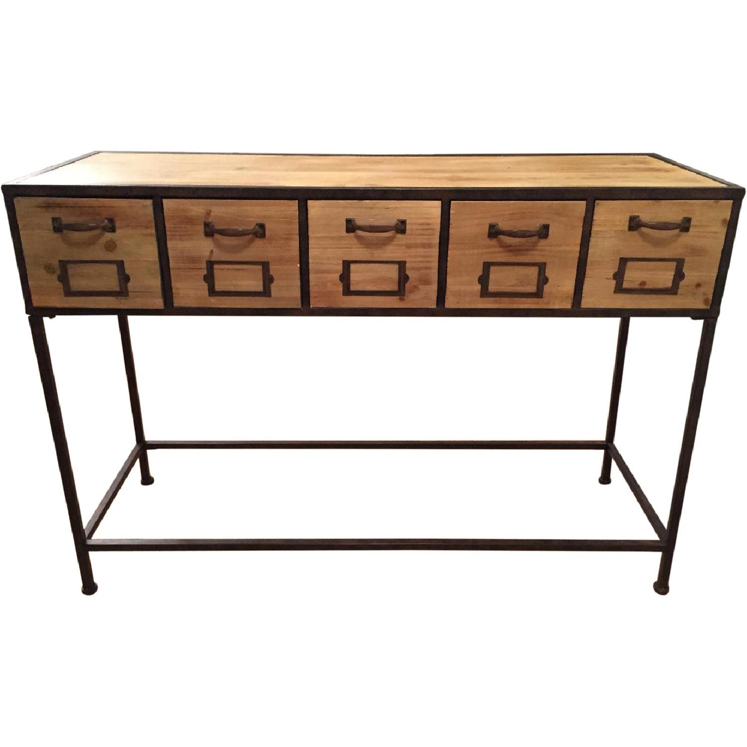 Entryway Table - image-0
