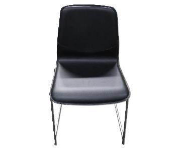 BoConcept London Chair