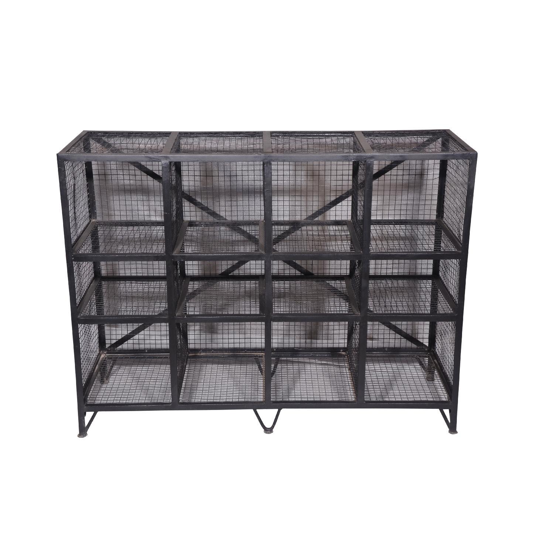 Iron Kitchen Rack - image-1