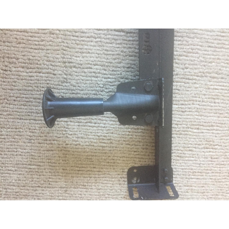 Adjustable Metal Bed Frame - image-2
