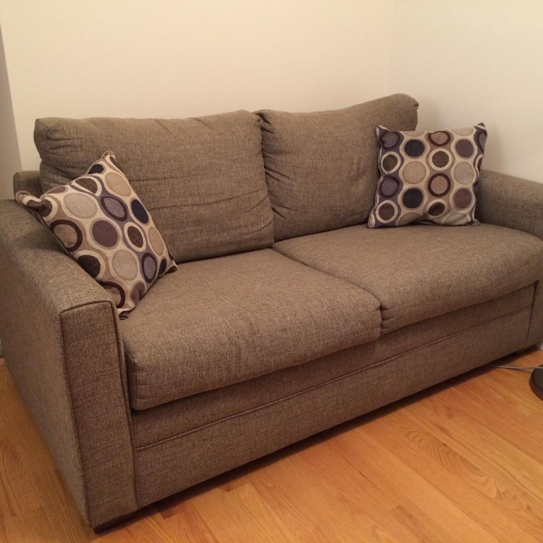 Bob's Full Size Sleeper Sofa - image-1
