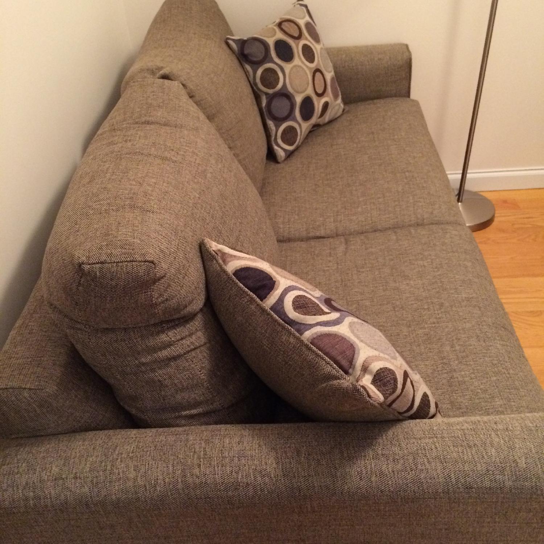 Bob's Full Size Sleeper Sofa - image-2
