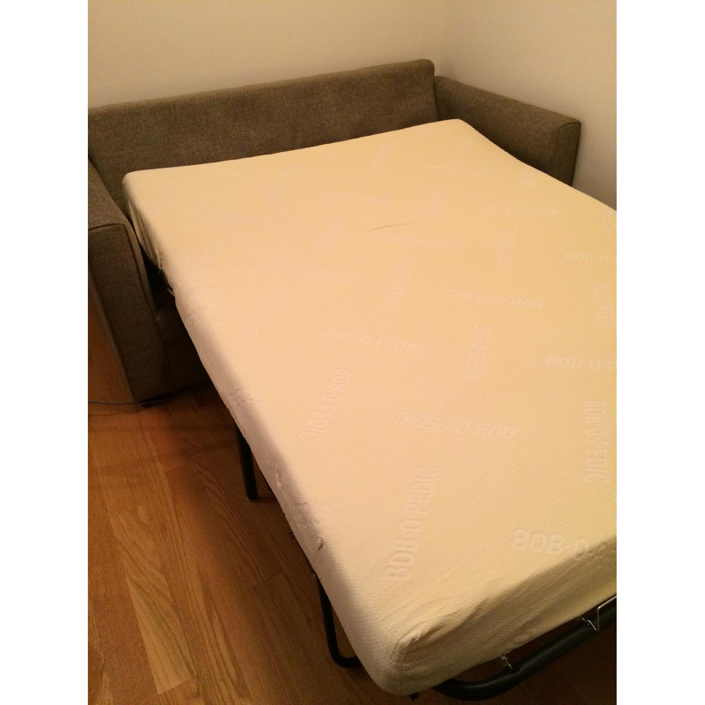 Bob's Full Size Sleeper Sofa - image-4