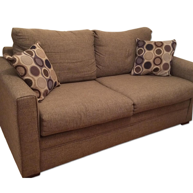 Bob's Full Size Sleeper Sofa - image-0