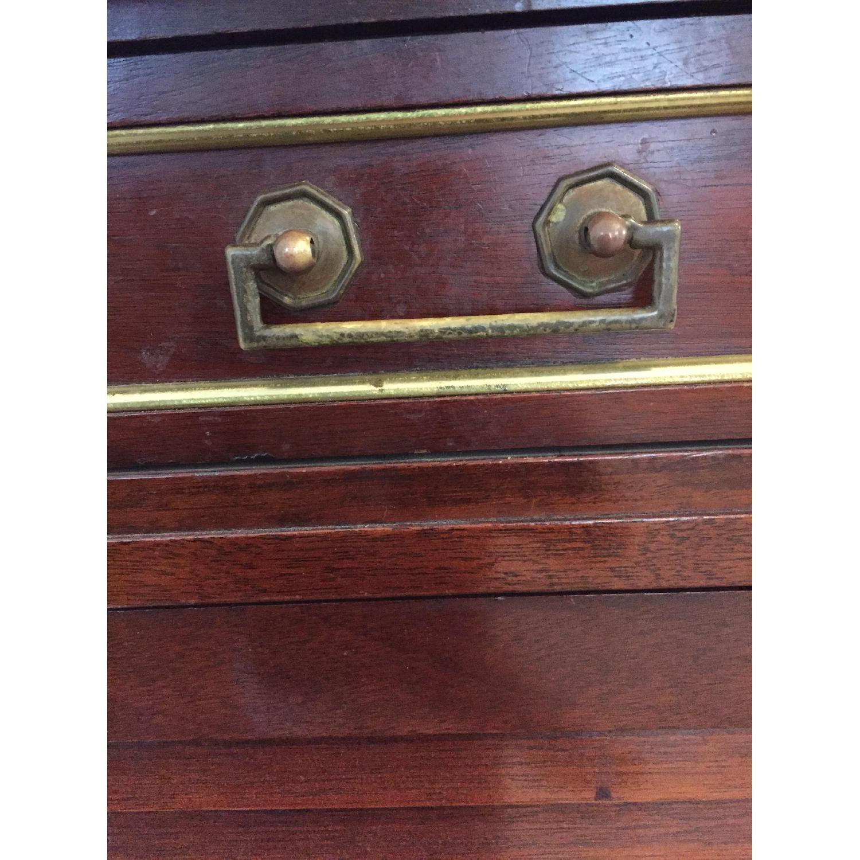 Mahogany Sideboard - image-5