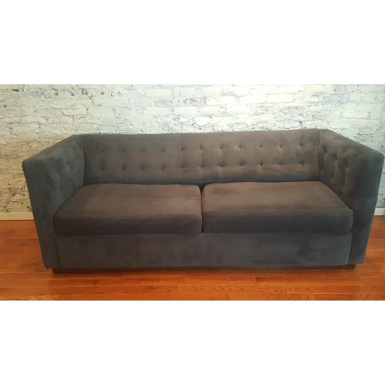 West Elm Rochester Sofa + Armchair - image-2