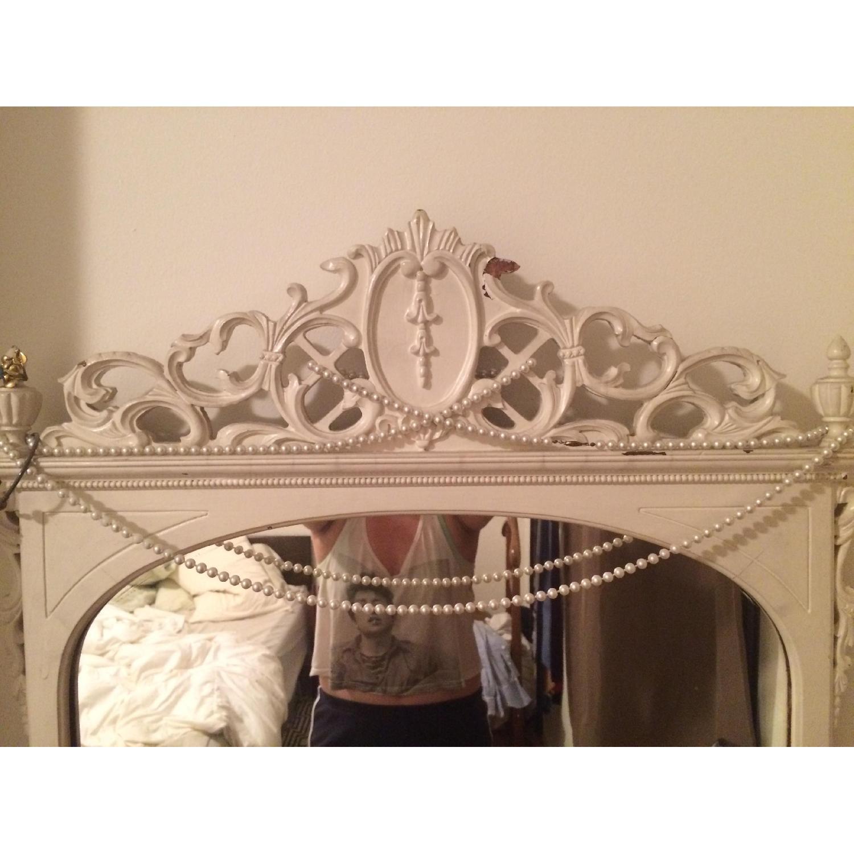 Victorian Mantel Mirror - image-2
