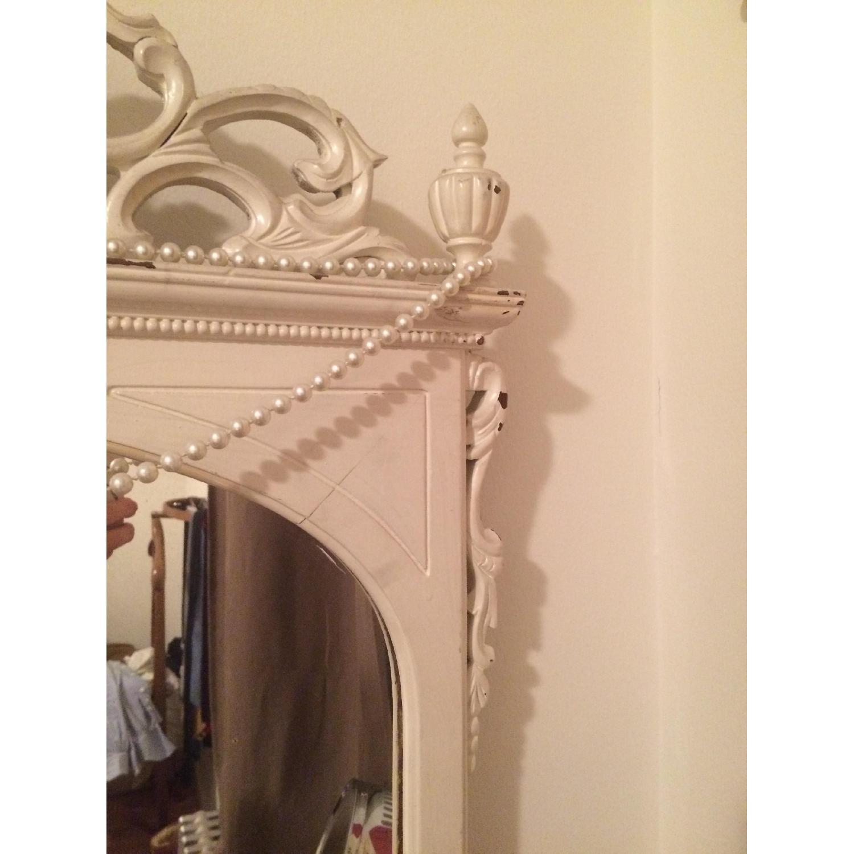 Victorian Mantel Mirror - image-3