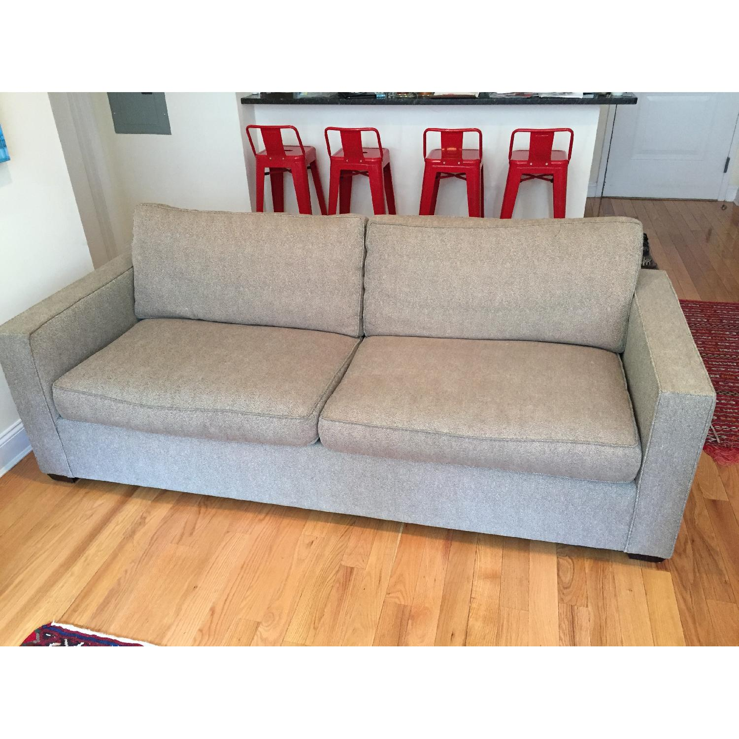 Room & Board 2 Seater Couch - image-2