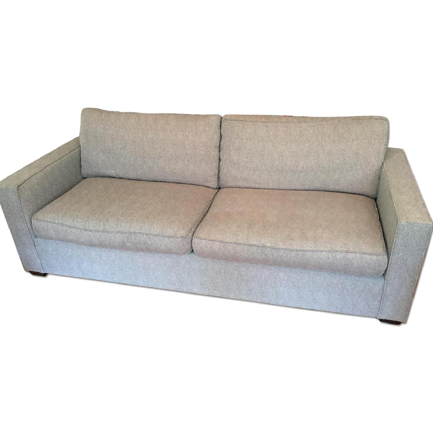 Room & Board 2 Seater Couch - image-0