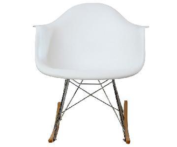 Poker Lounge Chair