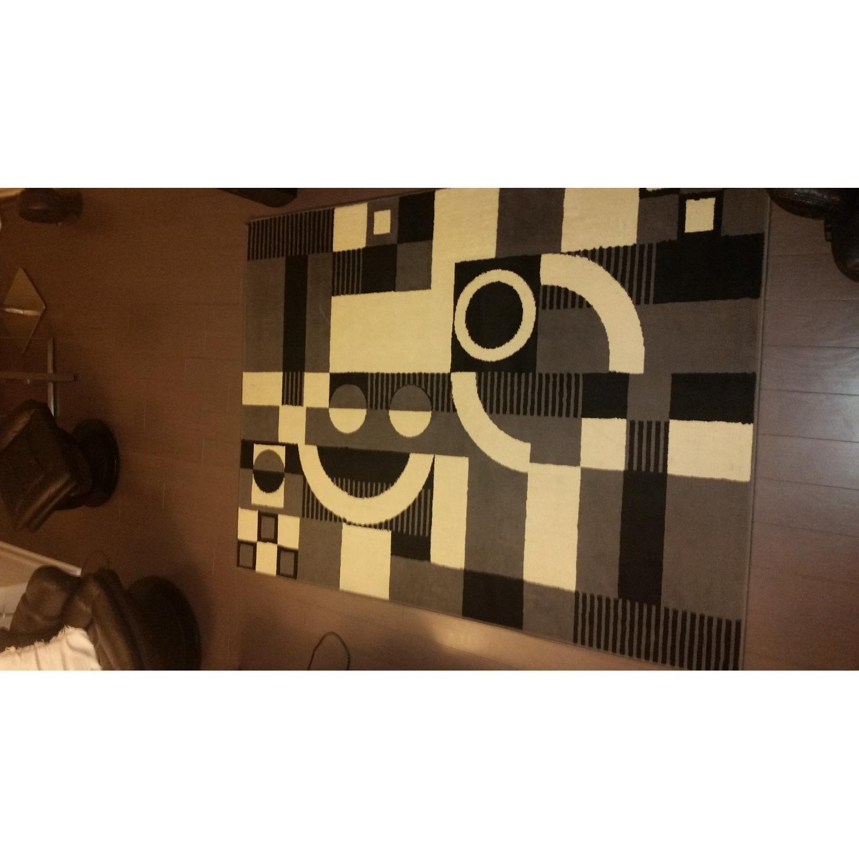 Modern Area Rug - image-1