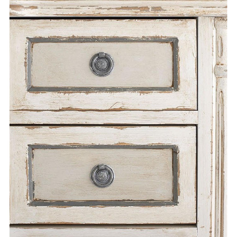 Louis XVI French Style Dresser - image-2