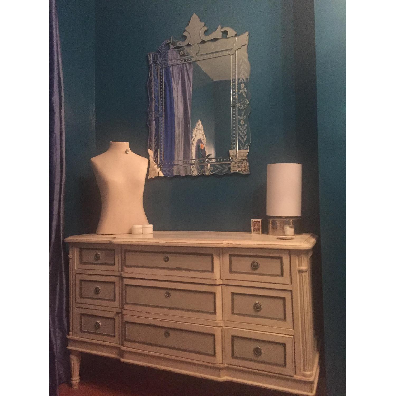 Louis XVI French Style Dresser - image-4
