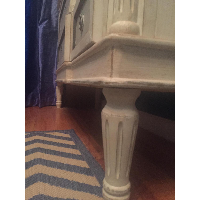 Louis XVI French Style Dresser - image-6