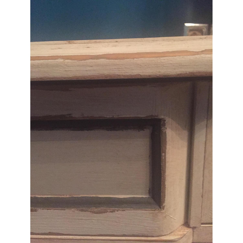 Louis XVI French Style Dresser - image-7