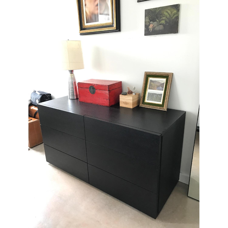 Design Within Reach Zola Six Drawer Dresser - image-1