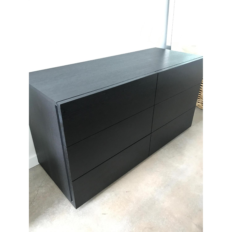Design Within Reach Zola Six Drawer Dresser - image-2