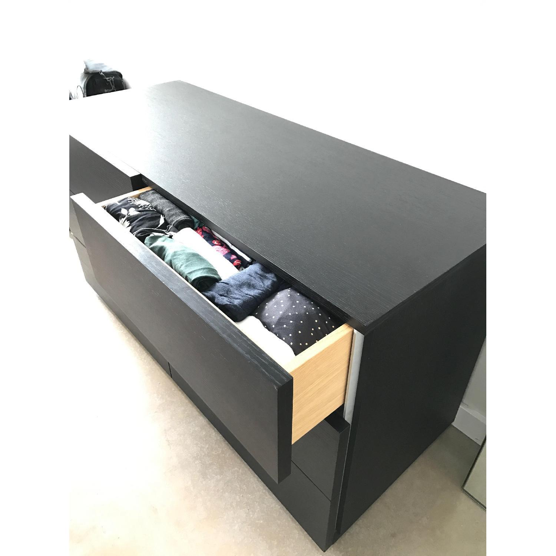 Design Within Reach Zola Six Drawer Dresser - image-3