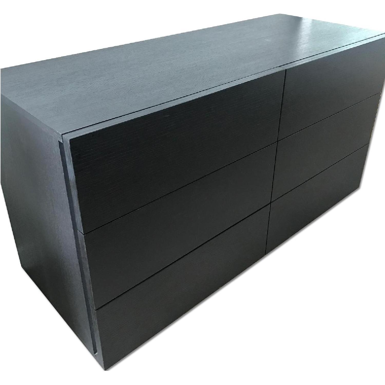 Design Within Reach Zola Six Drawer Dresser - image-0