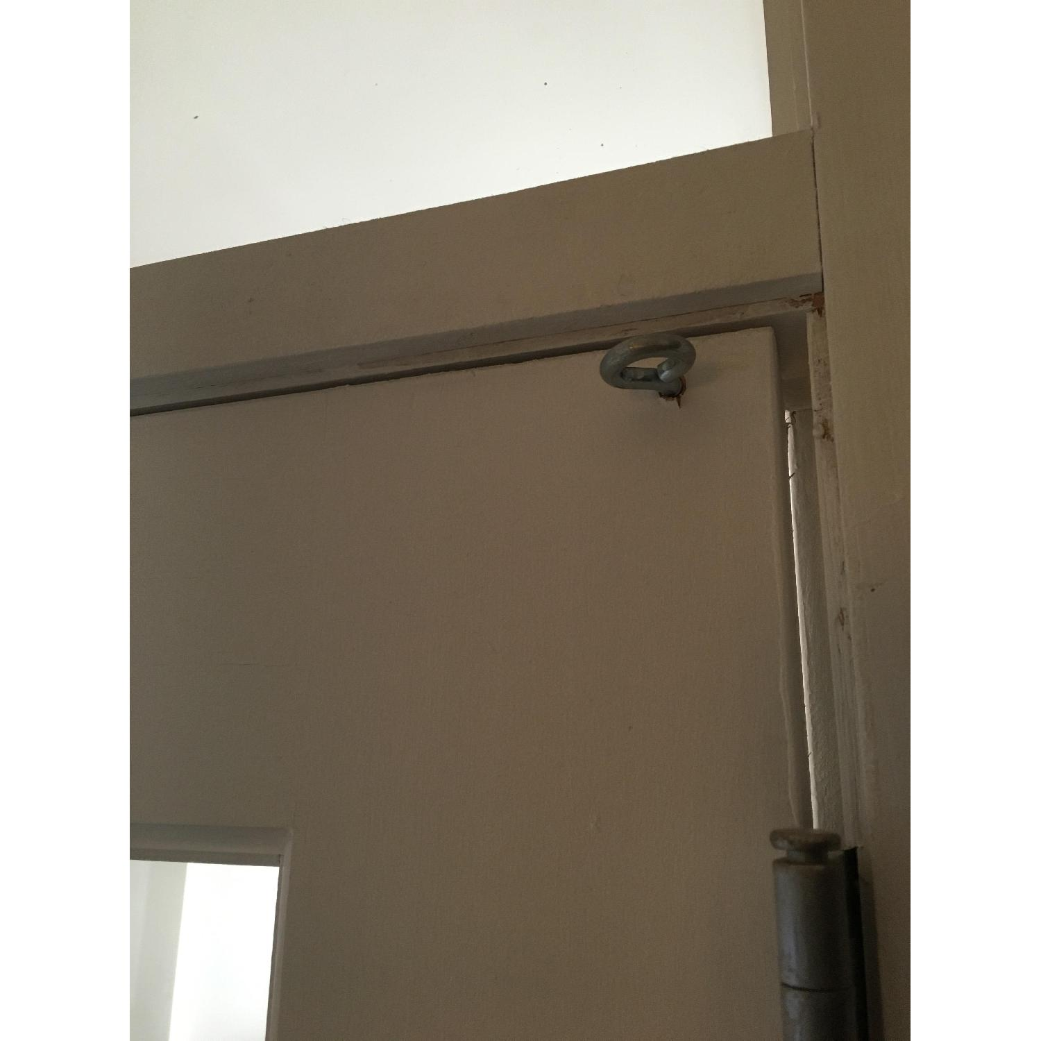 French Door 4 Panel Room Divider - image-3