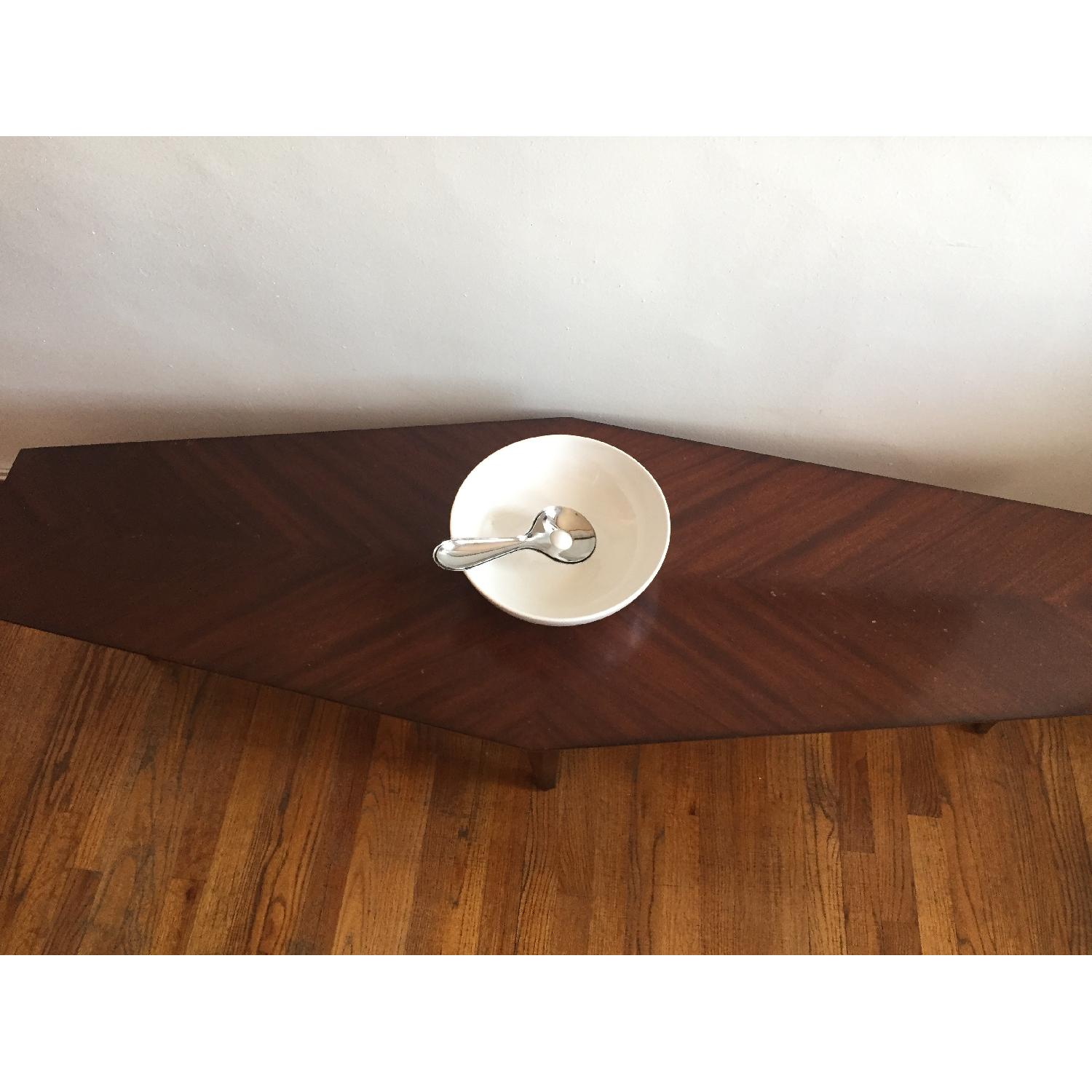 Mitchell Gold + Bob Williams Surfboard Coffee Table - image-1