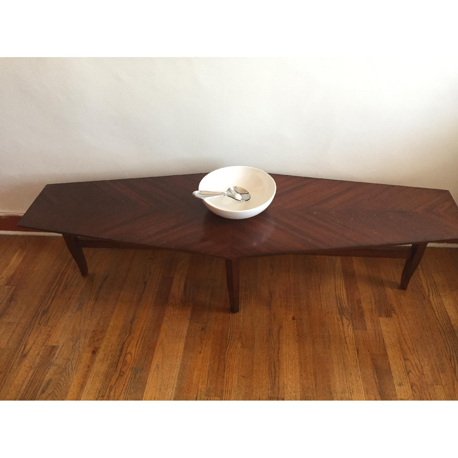 Mitchell Gold + Bob Williams Surfboard Coffee Table - image-2