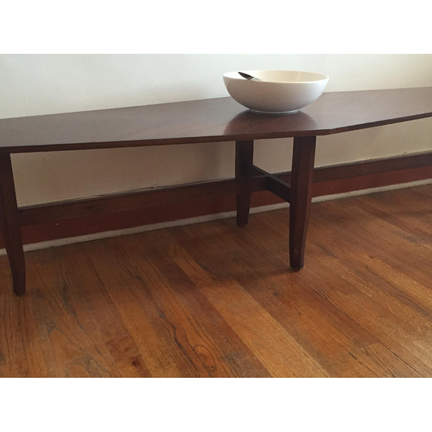 Mitchell Gold + Bob Williams Surfboard Coffee Table - image-3