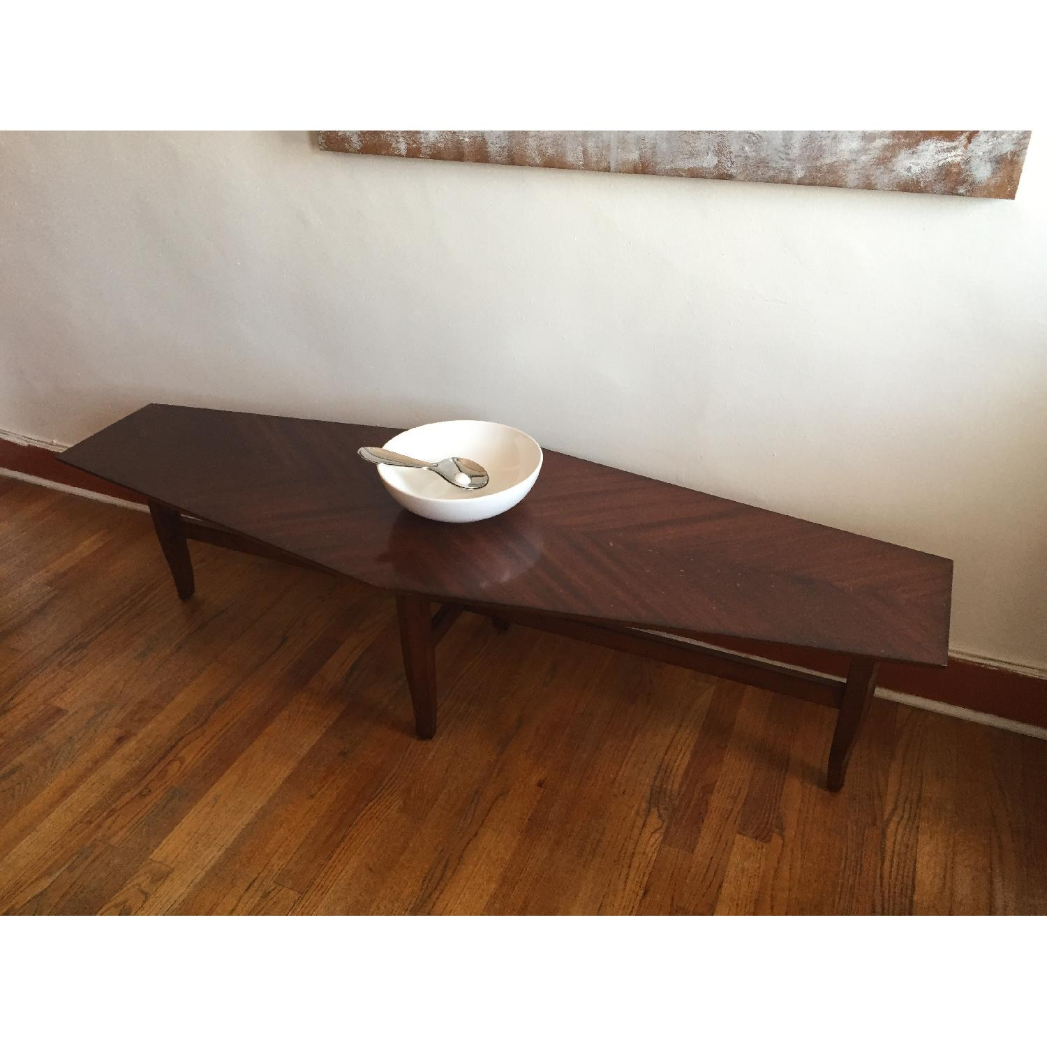 Mitchell Gold + Bob Williams Surfboard Coffee Table - image-5