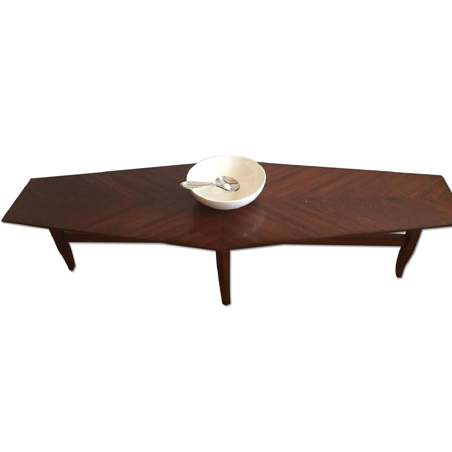 Mitchell Gold + Bob Williams Surfboard Coffee Table - image-0