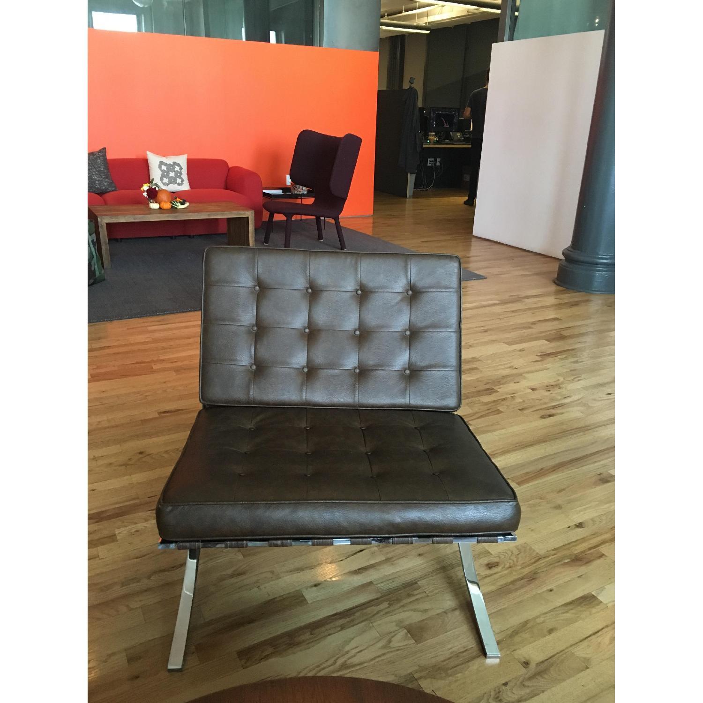 Replica Knoll Barcelona Chairs - image-2