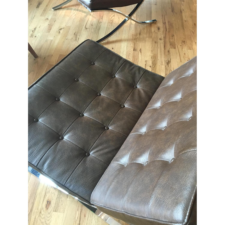 Replica Knoll Barcelona Chairs - image-5