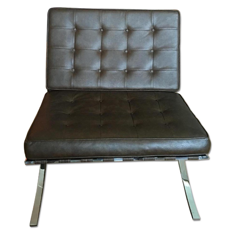 Replica Knoll Barcelona Chairs - image-0