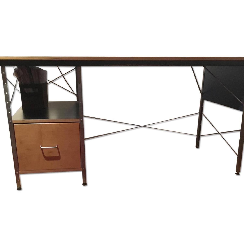 Herman Miller Desk - image-0