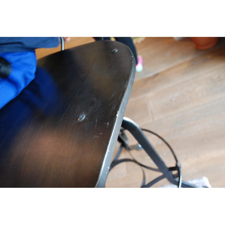 Restoration Hardware Toledo Stool - image-3