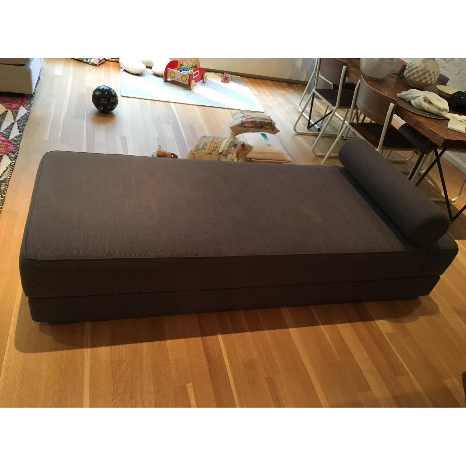 CB2 Lubi Sleeper Daybed - image-3