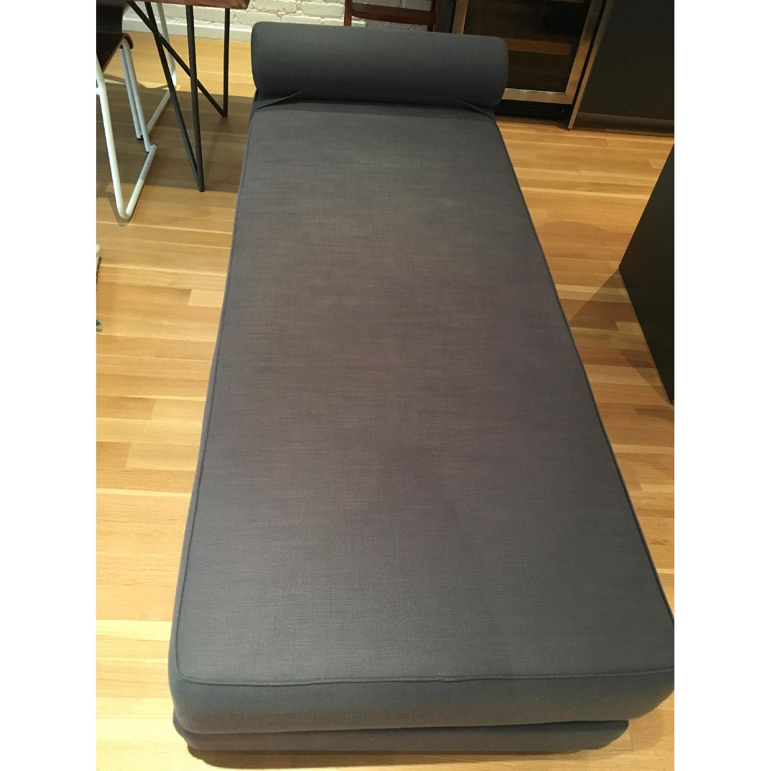 CB2 Lubi Sleeper Daybed - image-8