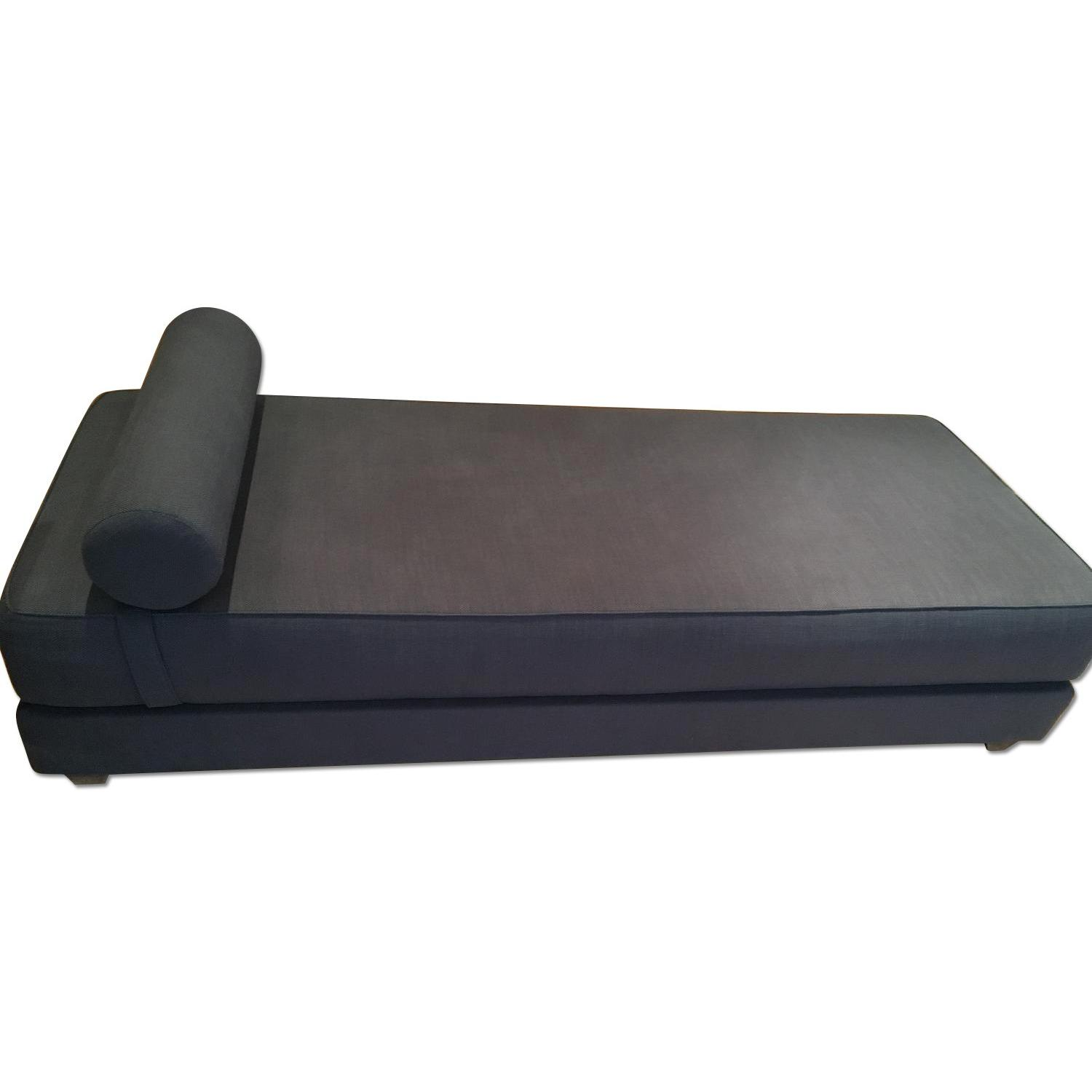 CB2 Lubi Sleeper Daybed - image-0