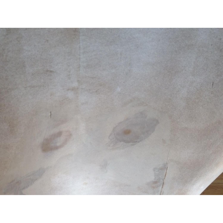 Louis XV Reproductions Dressers w/ Carrara Marble Tops - image-5