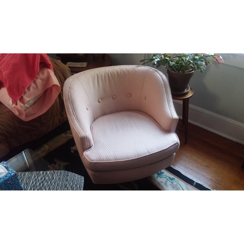 Swivel Chair - image-1