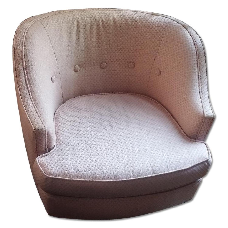 Swivel Chair - image-0