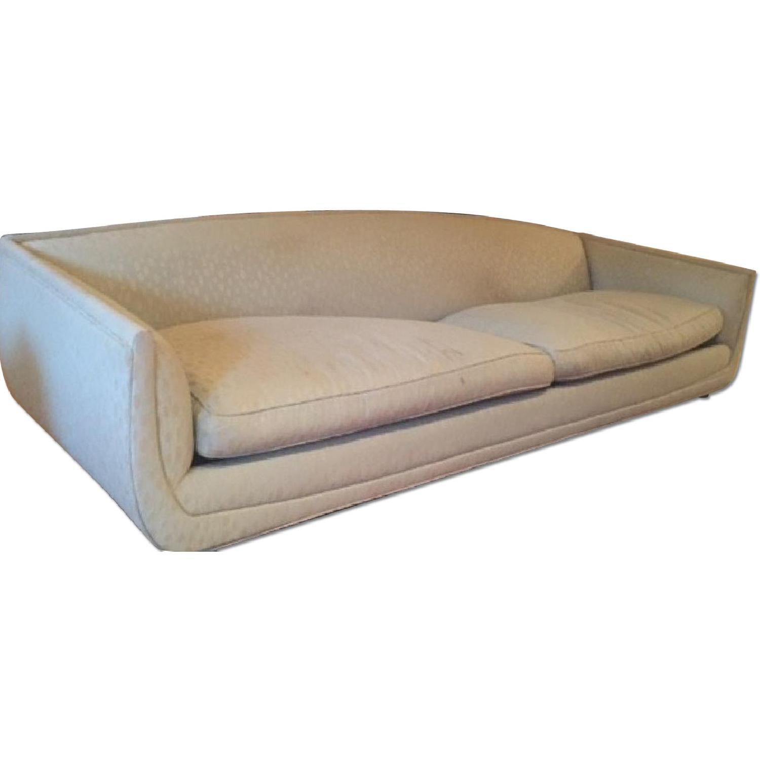 Vintage Couch - image-0