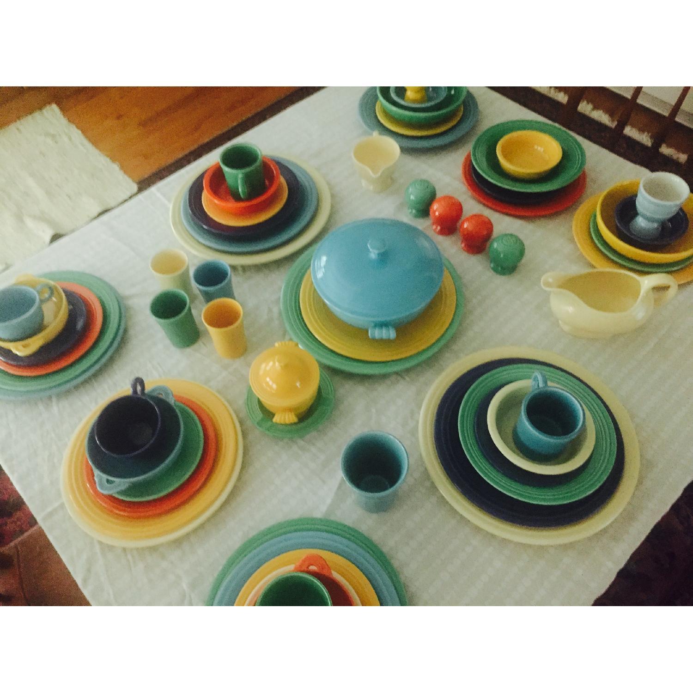Vintage Festiaware Set - image-4
