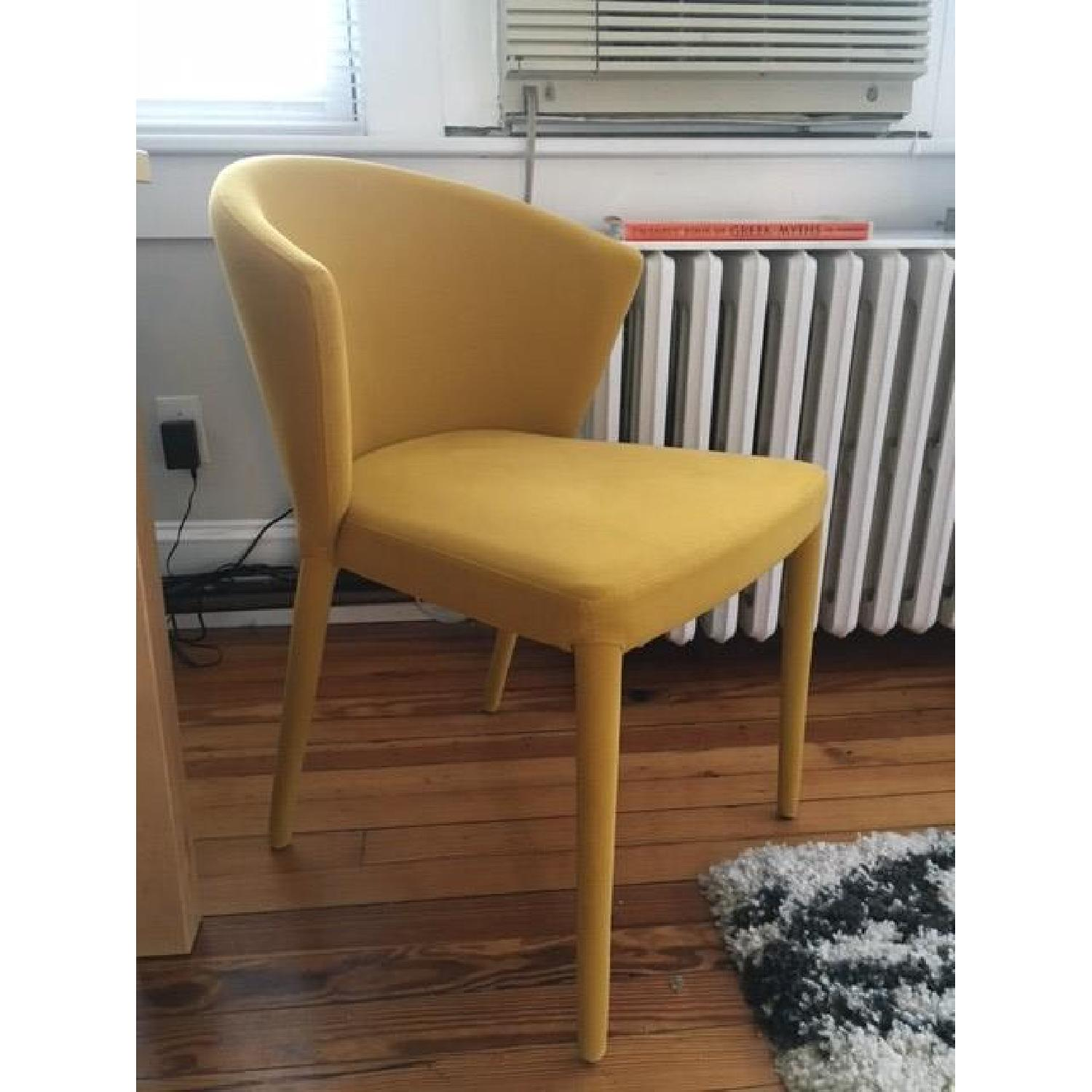 Calligaris Amelie Side Chair - image-2