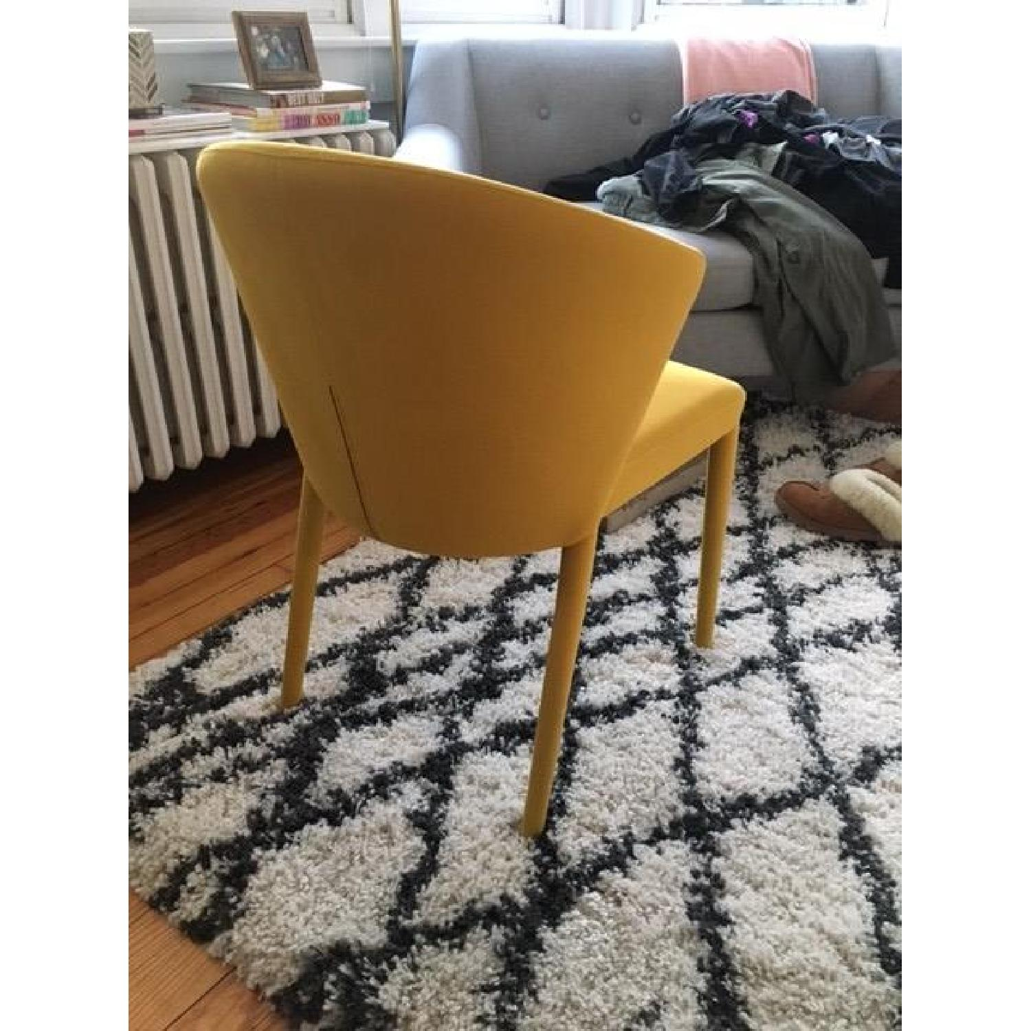 Calligaris Amelie Side Chair - image-3