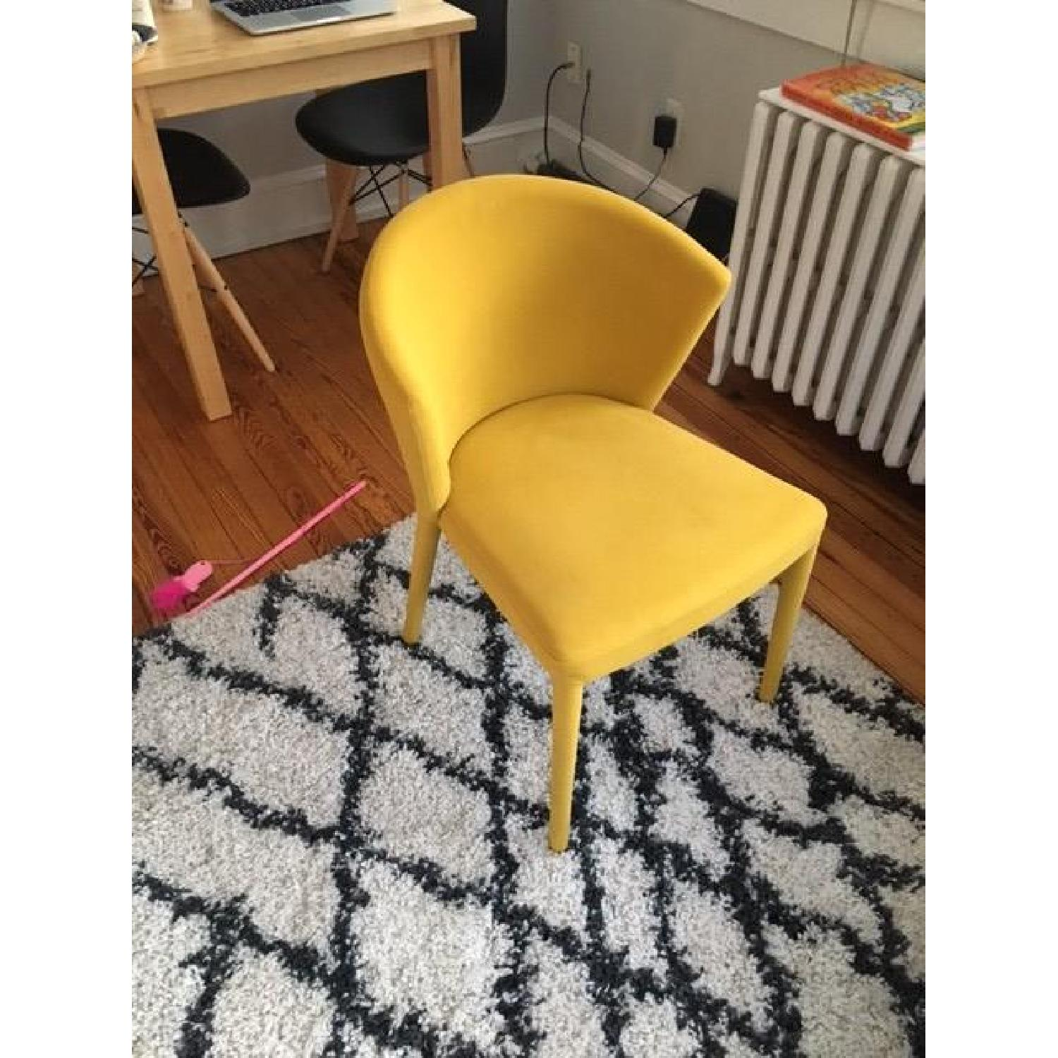 Calligaris Amelie Side Chair - image-4