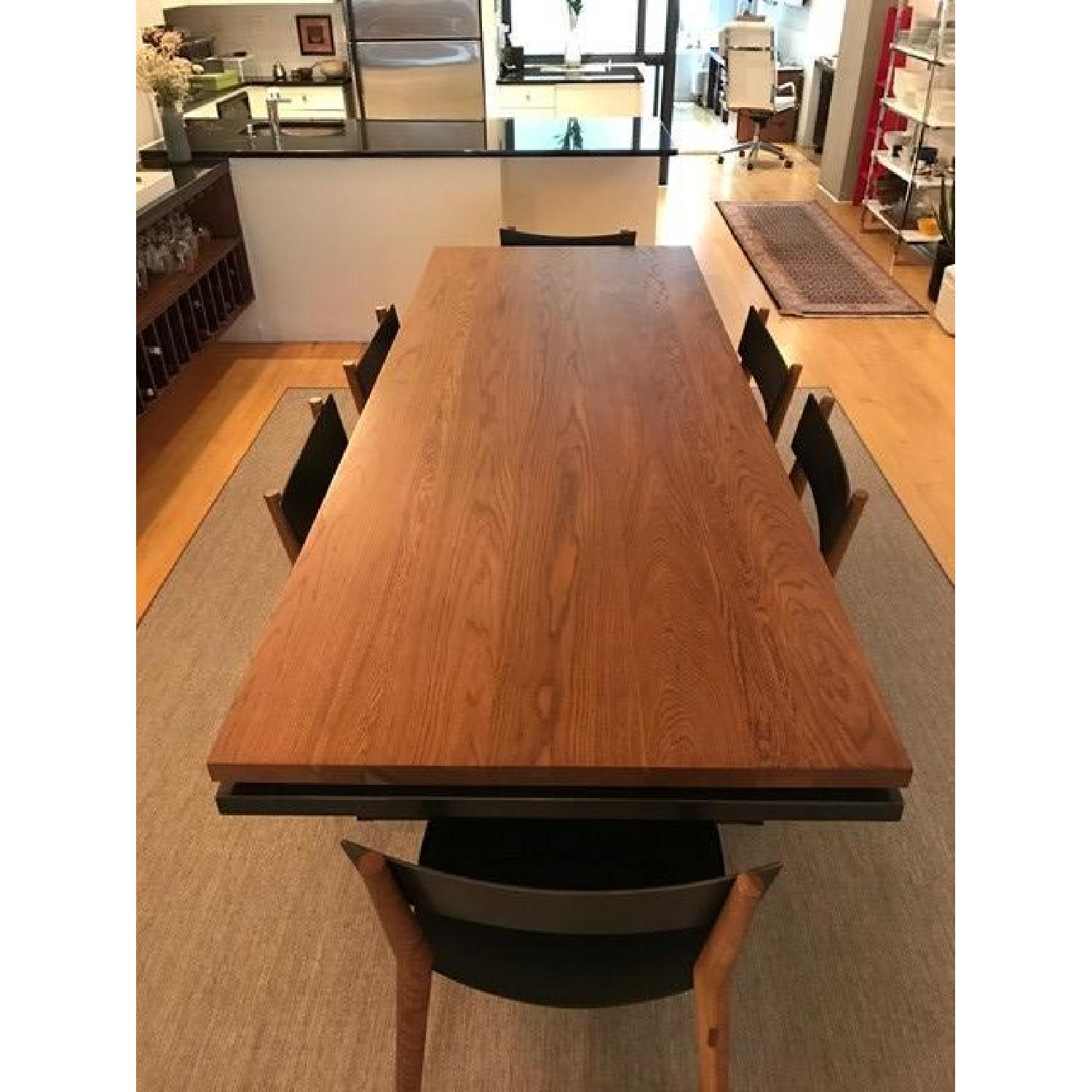 Miles Dining Table - image-0